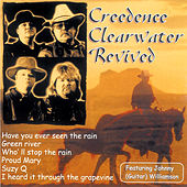 Play & Download Creedence Clearwater Revived by Creedence Clearwater Revived | Napster