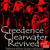 Play & Download The greatest hits by Creedence Clearwater Revived | Napster