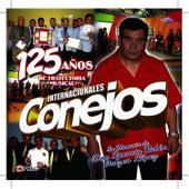 Música de Guatemala: 125 Años de Trayectoria Musical by Marimba Orquesta Internacionales Conejos