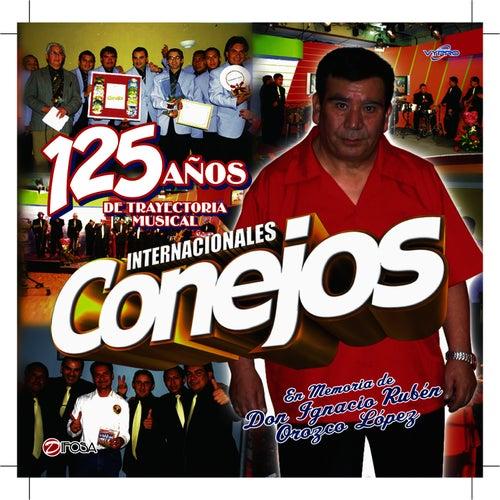 Play & Download Música de Guatemala: 125 Años de Trayectoria Musical by Marimba Orquesta Internacionales Conejos | Napster