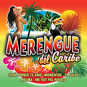 Play & Download Merengue del Caribe by Various Artists | Napster