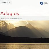 Play & Download Essential Adagios by Various Artists | Napster