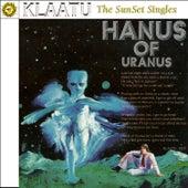 Hanus Of Uranus (1973 7