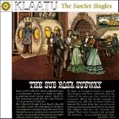 Sub Rosa Subway (1973 7