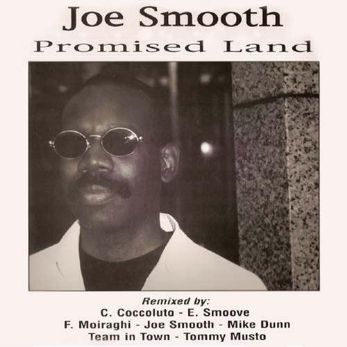 Promised Land by Joe Smooth