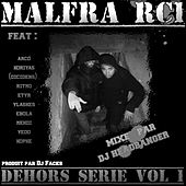 Dehors série, vol. 1 by Various Artists