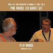 Play & Download Play Woods by Lee Konitz | Napster