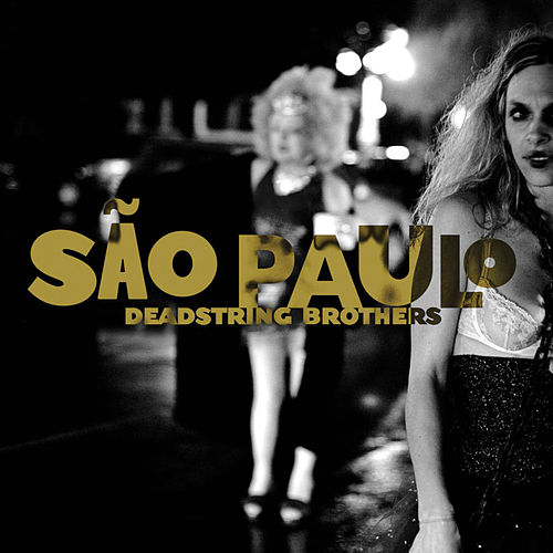 Sao Paulo by Deadstring Brothers