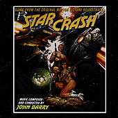 Original Suite From Starcrash by John Barry