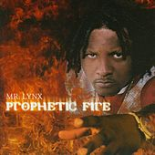 Play & Download Prophetic Fire by Mr. Lynx | Napster