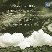 Play & Download Ann Schein Plays Carter, Copland, & Patitucci by Ann Schein | Napster