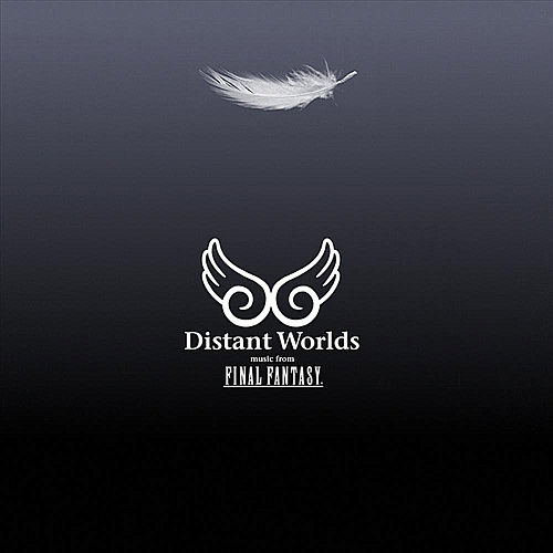 Distant Worlds: music from Final Fantasy by Nobuo Uematsu