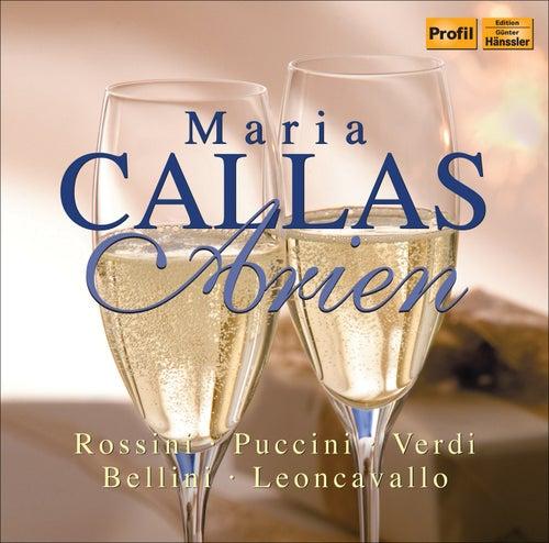 Callas, Maria: Arien by Maria Callas