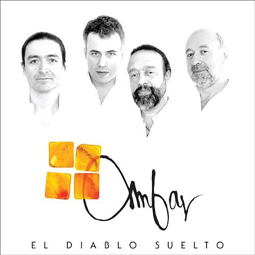 Play & Download Ambar Music Group: El Diablo Suelto by Various Artists | Napster