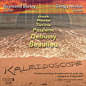 Play & Download Kaleidoscope by Gregg Nestor | Napster