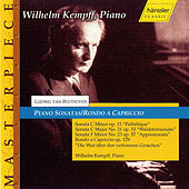 Play & Download Beethoven: Piano Sonatas Nos. 8, 21 and 23 / Rondo A Capriccio by Wilhelm Kempff | Napster
