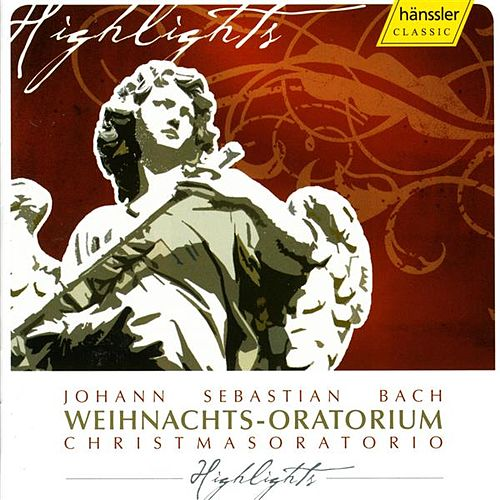 Play & Download Christmasoratorio by Hanno Muller-Brachmann | Napster