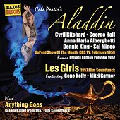 Cole Porter's Aladdin by Various Artists