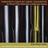 Play & Download Twentieth Century Oboe Concertos by Alex Klein | Napster