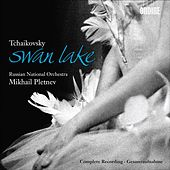 Play & Download Tchaikovsky, P.I.: Swan Lake by Mikhail Pletnev | Napster