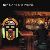 12 Song Program by Tony Sly