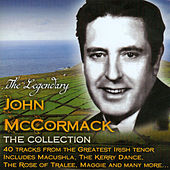 Play & Download The Legendary John Mc Cormack Collection Disc 1 by John McCormack | Napster