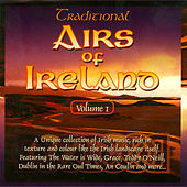 Traditional Airs of Ireland - Volume 1 by Ceoil Cu Chulainn