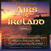Traditional Airs Of Ireland - Volume 2 by Ceoil Cu Chulainn
