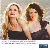 Play & Download Walachowski Klavierduo by Anna Walachowski | Napster
