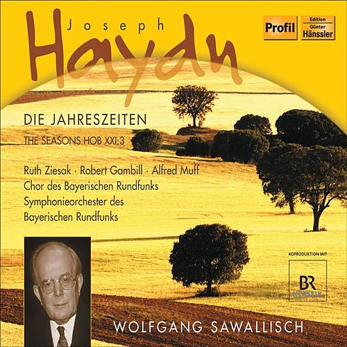 Haydn, J.: The Seasons by Alfred Muff