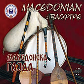 Macedonian Bagpipe by KUD 7-mi Septemvri