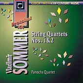 Play & Download Sommer: String Quartets Nos 1&2 by Panocha Quartet | Napster