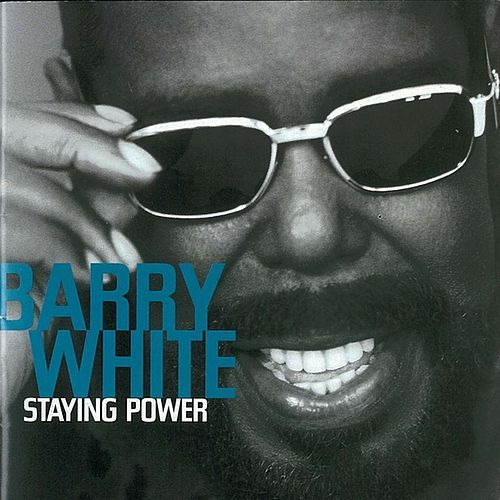 Staying Power by Barry White