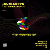 The Mosaic E.P by Various Artists
