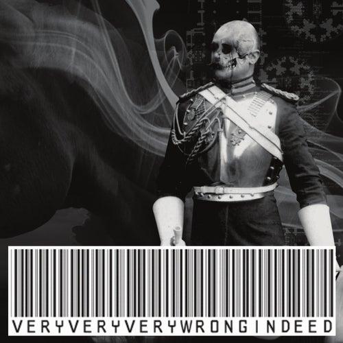 Villain by Tim Sheridan