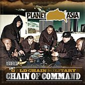 Chain of Command by Planet Asia