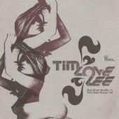 Bed Sheet Shuffle by Tim