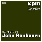 Play & Download The Guitar of John Renbourn by John Renbourn | Napster