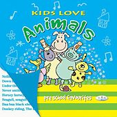 Play & Download Kids Love Animals by The C.R.S. Players | Napster