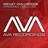 Harmonies / Melodies by Ashley Wallbridge