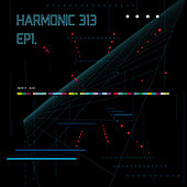 Play & Download Ep 1 by Harmonic 313 | Napster