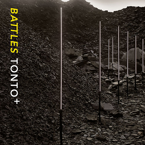 Play & Download Tonto+ by Battles | Napster
