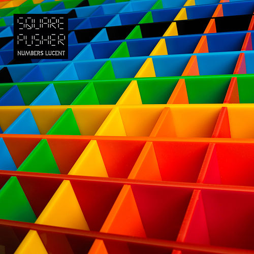 Numbers Lucent by Squarepusher