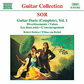 Play & Download Complete Guitar Duets Vol. 1 by Fernando Sor | Napster