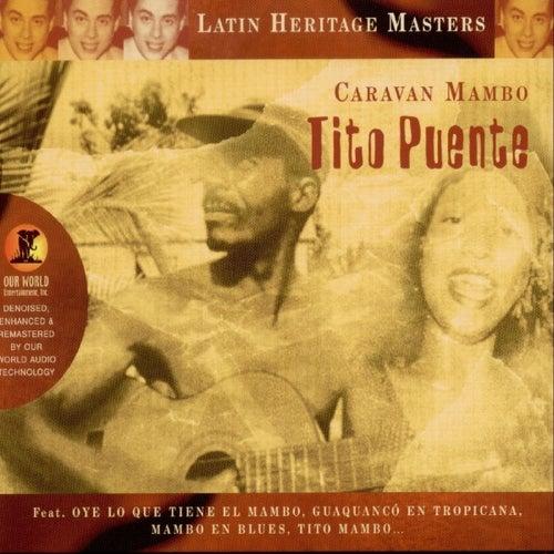 Caravan Mambo von Tito Puente