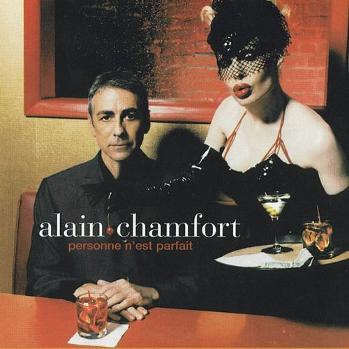 Personne n'est parfait by Alain Chamfort