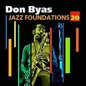 Jazz Foundations Vol. 20 by Don Byas