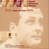 Body And Soul by Stan Getz