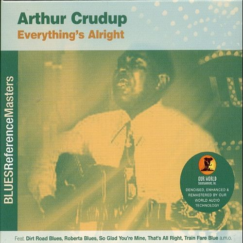 Play & Download Everything's Alright by Arthur | Napster