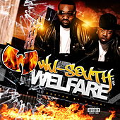 Play & Download Wu South Welfare Vol. II by Various Artists | Napster